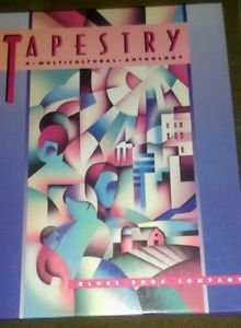 Tapestry : A Multicultural Collection of American Literature by Prentice-Hall...