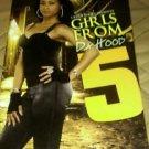 Girls from Da Hood 5 by Brenda Hampton, Edd McNair and Keisha Ervin (2009,...