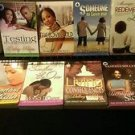Set of 10 New African American Christian/Religious/Inspirational Urban Fic