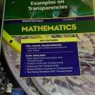 Prentice Hall Math Practice Workbook additional practice course 2