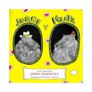 Jorge y Marta by James Marshall (2000, Paperback)