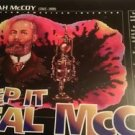 African American inventor poster Elijah McCoy inventor of multiple inventions