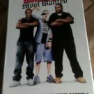 New Malibu's Most Wanted VHS James Kennedy Tyre Diggs Anthony Anderson rappers