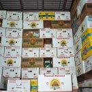 food bank-warehouse 1 square foot at  a time