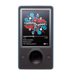 Microsoft ZUNE Package