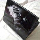 DELL LATITUDE NOTEBOOK LAPTOP-WINDOWS XP PRO-WIFI-FREE guitar SKIN-PC Pentium !!