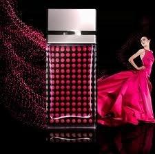NEW WOMENS perfume/fragrance JORDACHE VERSION OF AMOR AMOR 2.5oz.SPRAY CACHAREL