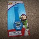 Disney/Pixar Toy Story Buzz Light Year LCD Watch NEW