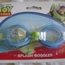 NEW CHILDRENS SWIMMING GOGGLES  DISNEY-PIXAR TOY STORY!