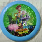 NEW DISNEY TOY STORY 3 FRISBEE FLYING DISC WOODY&BUZZ !