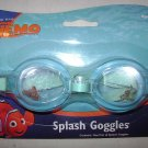 NEW CHILDRENS SWIMMING GOGGLES DISNEY FINDING NEMO KIDS