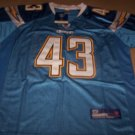 NEW NFL San Diego Chargers COLLECTOR Authentic team Jersey Sproles #43 SIZE-52 !