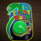 Tricky Worm Watch it Magically Slither  Joke Gag NEW
