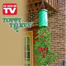 Topsey Turvey Upside down Tomato Planter, as seen on TV