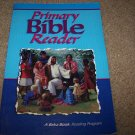 Abeka Primary Bible Reader