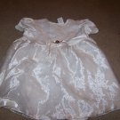 Girls Size 6 Dress By Rose Cottage Holiday Dressy Cute