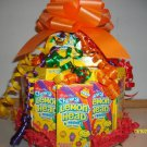 """Chewy Lemonheads & Friends 8""""Round Candy Cake"""