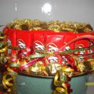 9&quot; Round Kit Kat w/ Werthers Original and Reeses