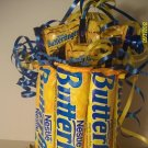 Butterfinger Candy Bar Cake