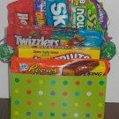 Mixed Candy Gift Box