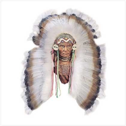 Headdress Plaque