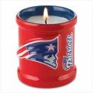 NFL Team votive candle