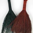 Small Cinnamon Broom