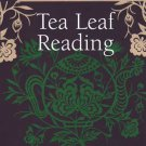 Tea Leaf Reading, Little Giant Encyclopedia by Jacky Sach