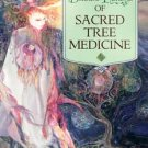 Druid's Herbal for Sacred Tree Medicine by Ellen Evert Hopma