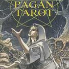 Pagan tarot deck by Pace, Gina