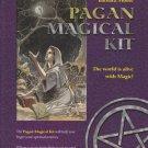 Pagan Magical Kit by Barbara Moore