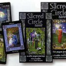 Sacred Circle (deck & book) by Franklin/ Mason