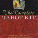 Complete Tarot Kit (dks&bks)