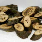 Oak Branch Rune Set
