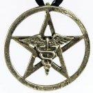 Healers Pentagram
