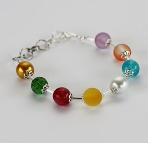 LDS Young Women Values Bracelet 2