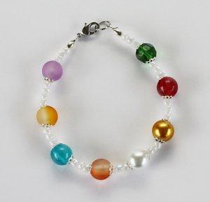 LDS Young Women Values Bracelet 3