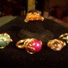 Rainbow Of Rings