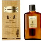1 bottles Kaminomoto Hair Treatment Tonic Gold Growth Accelerator 150ml