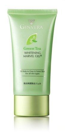 Ginvera Green Tea Marvel Gel 60ml