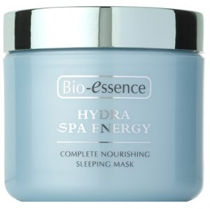 Bio-Essence Hydra Spa Energy Complete Nourishing Sleeping Mask 100g Bioessence