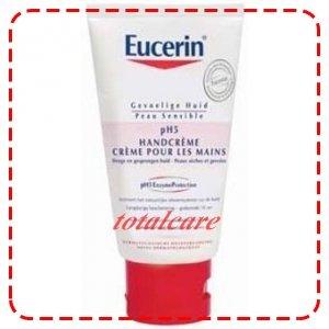 Eucerin pH5 Hand Cream 75ml/2.54oz