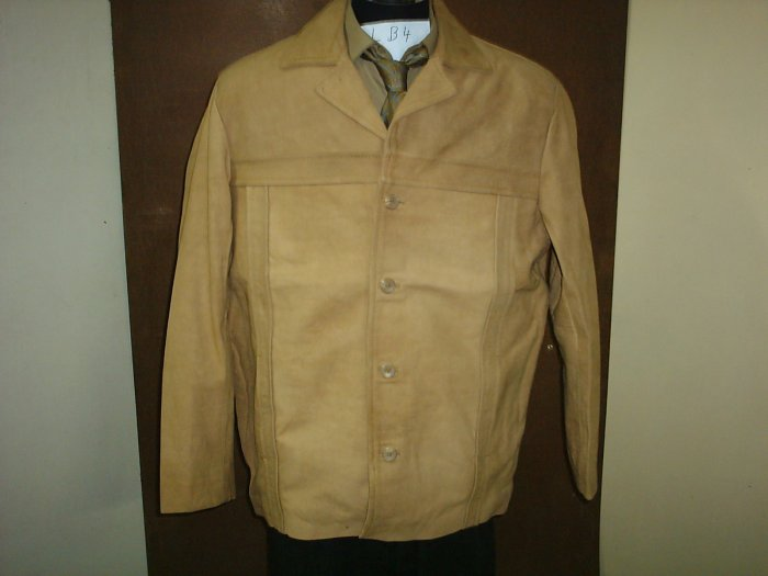 Leather Jacket Motorbike, $235,XL,Sheep ,ItemNo:LB4