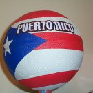 Puerto Rico Rican Basketball new