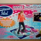 American Idol Dance Mat Revolution Game