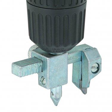 Circular Tile Cutter Drill attachment