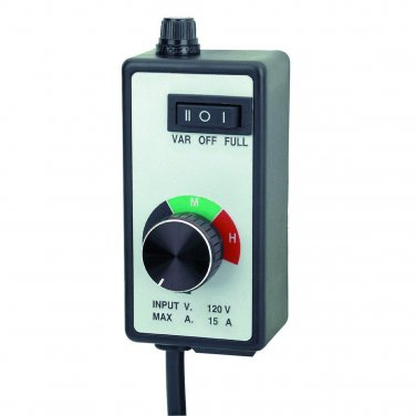 Router Variable Speed Control unit new