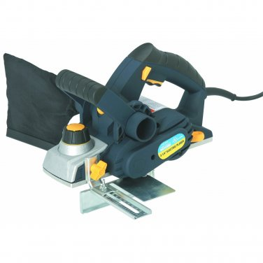 6 AMP 3.25 inch HD Electric Planer With Dust Bag