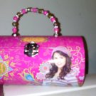 Selena Gomez Wizards metal Roll Bag Disney