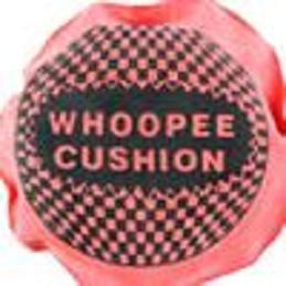 3x Whoopee Cushion Fart Whoopie Balloon Joke Prank Gag Trick Funny halloween Toy April Fool's Day